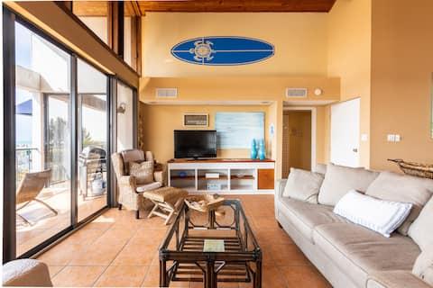 Penthouse Mermaid Villa