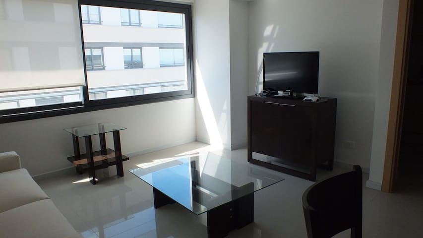Apartamento en Torres Barcelona. - Maldonado - Apartment