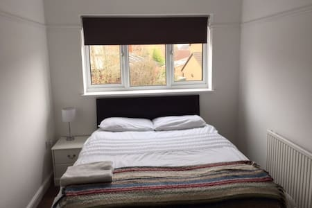 Need a comfortable room to stay? - Swindon - Ev