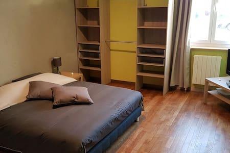 Jolie chambre de 20m2 rénovée en 2017 à Besançon - Besançon - Guesthouse