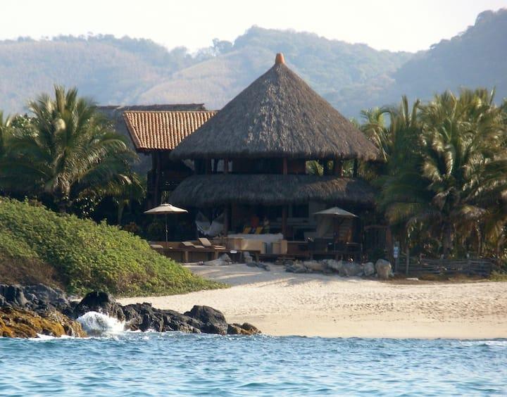 Casa Majahua - Troncones