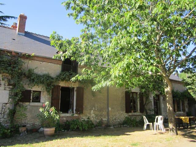 L'orée de Chambord - Saint-Laurent-Nouan - Huis