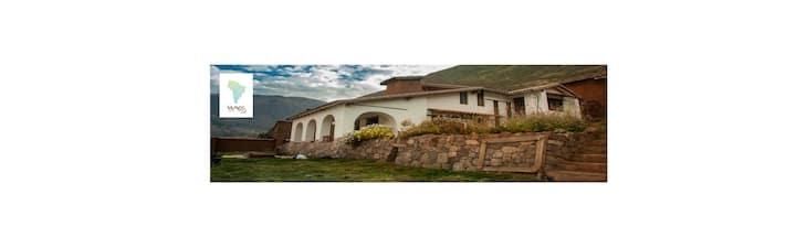 Casa Vamoss - Communal Living Experience