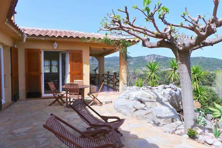 Villa tout confort à proximité des plages