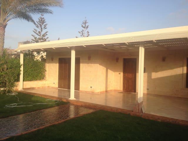 Ramsis Villa