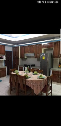 Private Guest House in Davao City