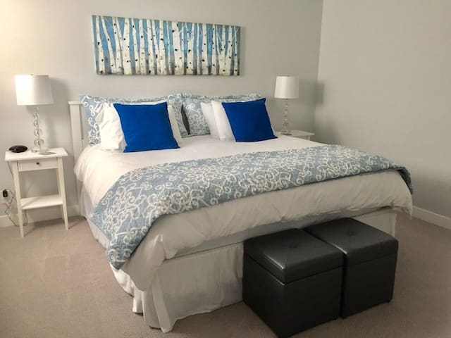 SuCasa, a Private One-bedroom Suite