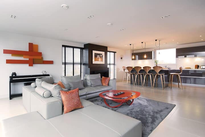 Luxury Penthouse in the Heart of Shoreditch!