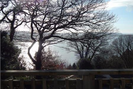 Holiday Bungalow 2,  Sleeps 5, near Aberdovey