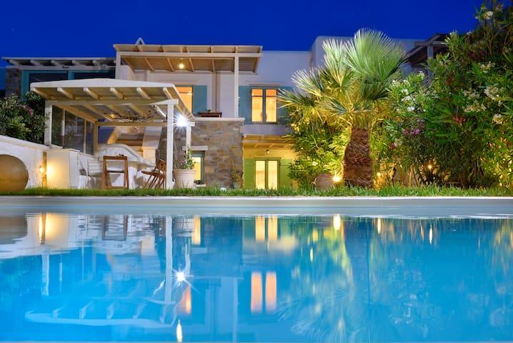 Villa Helios - Mikonos - Villa