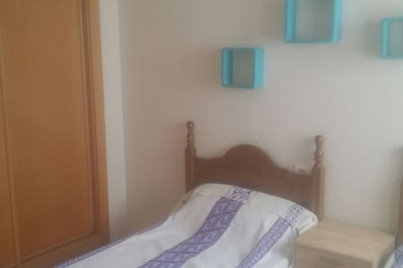 Cozy room, 15min from Marbella - Monda - 公寓