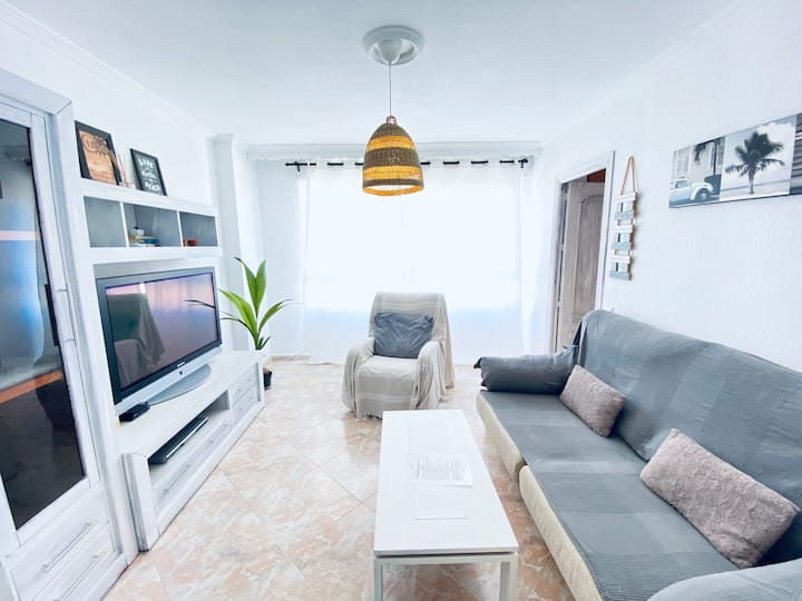 Apartment in the center of Tarifa