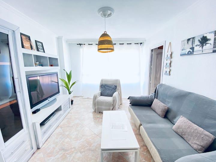 Apartamento Centro Tarifa
