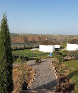 Eco lodge Safa boulaouane