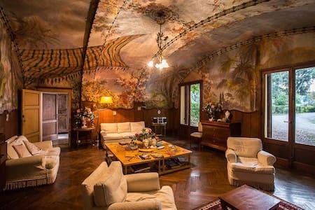 Villa antica, 4 ospiti - Monteroni D'arbia