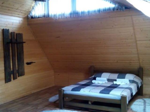 Junior Suite Attic. Shulc Private Estate