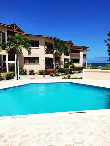 Apartamento en Cayo Arena Montecristi Rep.Dom