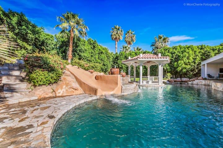 Pool Paradise Found