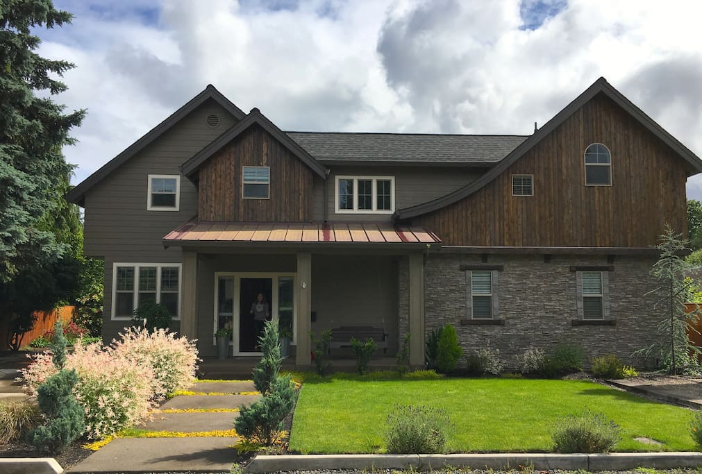 Heart of Eugene Luxury Casa - Houses for Rent in Eugene