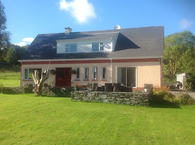 Comforable Apartment in Bonane, Kenmare, Co.Kerry - Kenmare - Byt