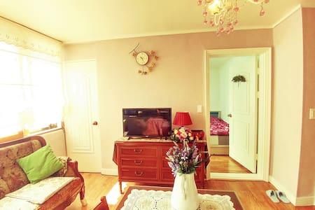 The Feel art B&B is a lovely sweet home. - Gangseo-gu - Διαμέρισμα