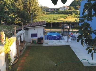 Grazioso appartamento in villa sul mare - Ortona