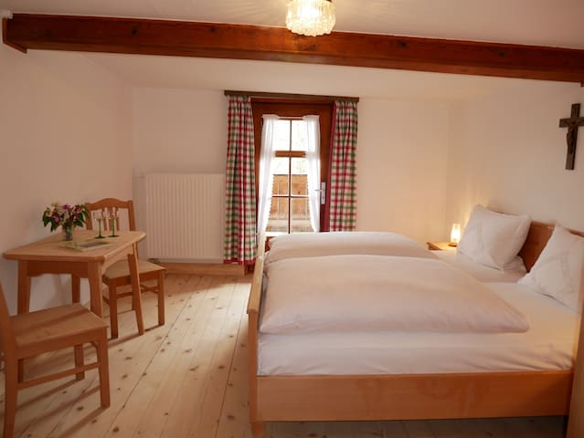 1. OG, Schlafzimmer 2