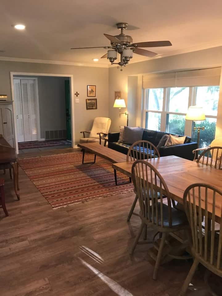 Our Warm Waco Hideaway | Minutes from Downtown