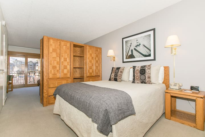 Lift House Lodge Studio Residence 3
