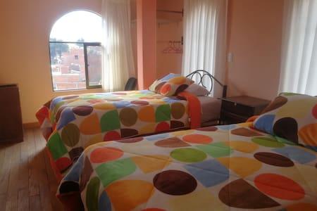 Sauta Suite GuestHouse (Habitacion Doble 2)