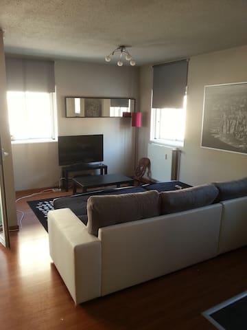 Appartement proche du centre ville - Каркасон - Квартира
