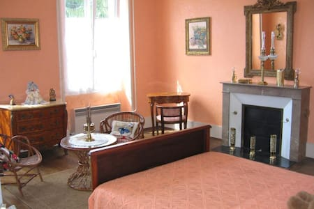 Le Logis de la Licorne (POLO) - Wassy - Bed & Breakfast