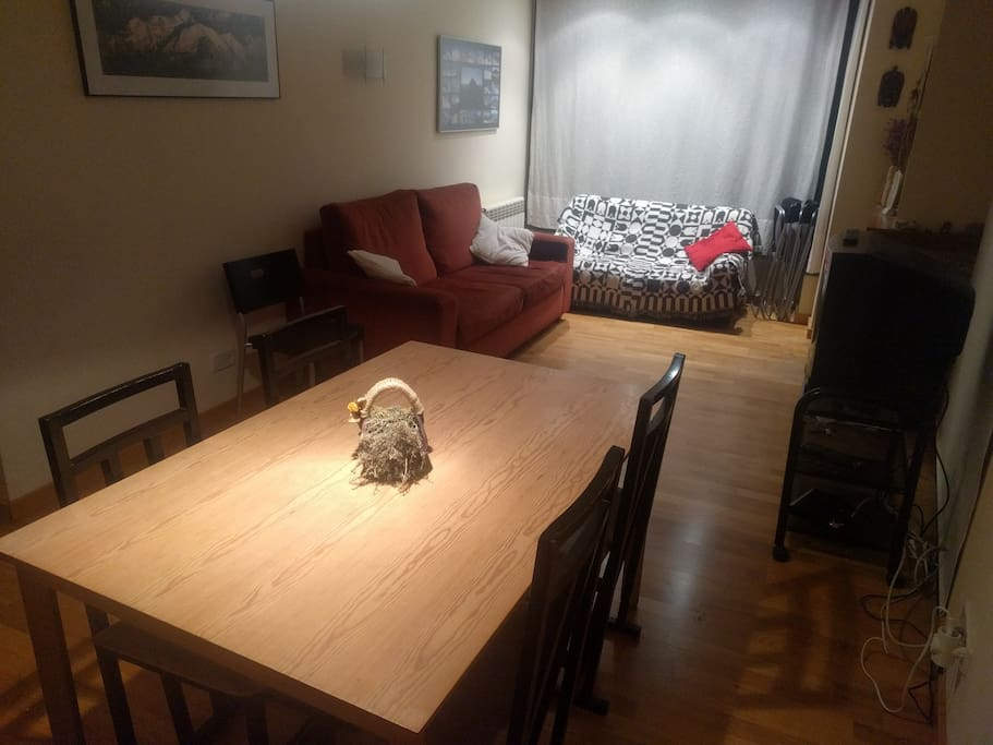 menjador / comedor / dinning room