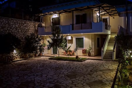 KiAmmos apartments block by the sea - Lefkada - Kondominium