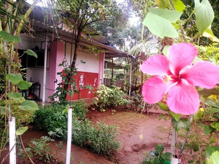 Vanashree - Where nature accompanies you
