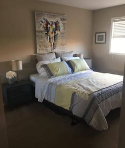 Private Room in Summerland, BC - Summerland - Rumah