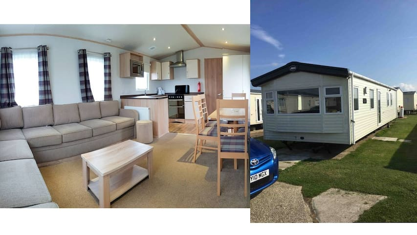 Beautiful mobile home - Selsey, Bunn Leisure