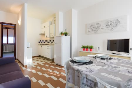 CITY RESIDENCE VICENZA - Vicenza - Apartament