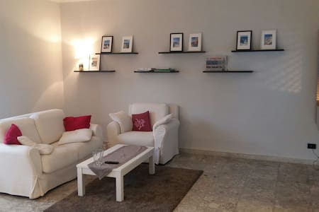 Strategic house - Taranto