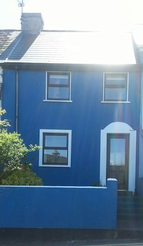 Westport Town Centre B+B all to yourself - Westport - Bed & Breakfast