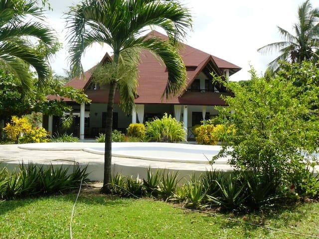 private house - Malindi - House