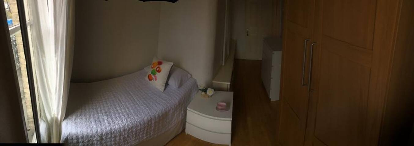 Single Room near central London W14