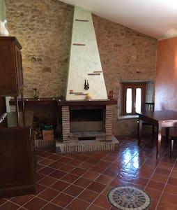 Accogliente appartamento indendente - San polo dei cavalieri  - Haus