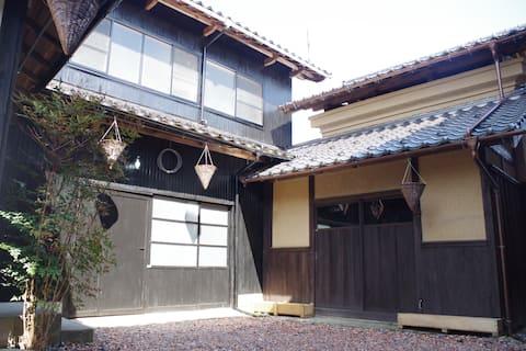 京丹後で自然を満喫・異次元空間のような体験を!【貸し切りプラン】