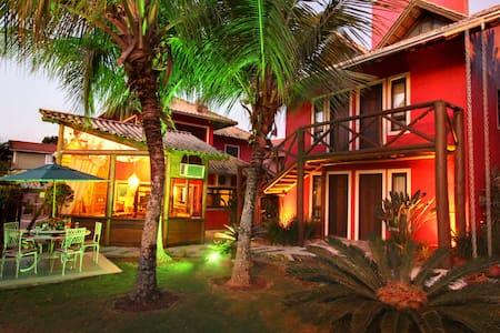 Suites Ganesh 065 - Bramha - Centro - Bombinhas 01 - Bombinhas