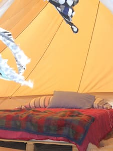 Glamping Tent #4 near Grand Canyon - Williams - 帳篷
