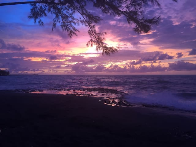Guesthouse in the heart of Nightcliff