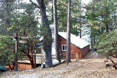 Sky Cabin - Idyllwild-Pine Cove