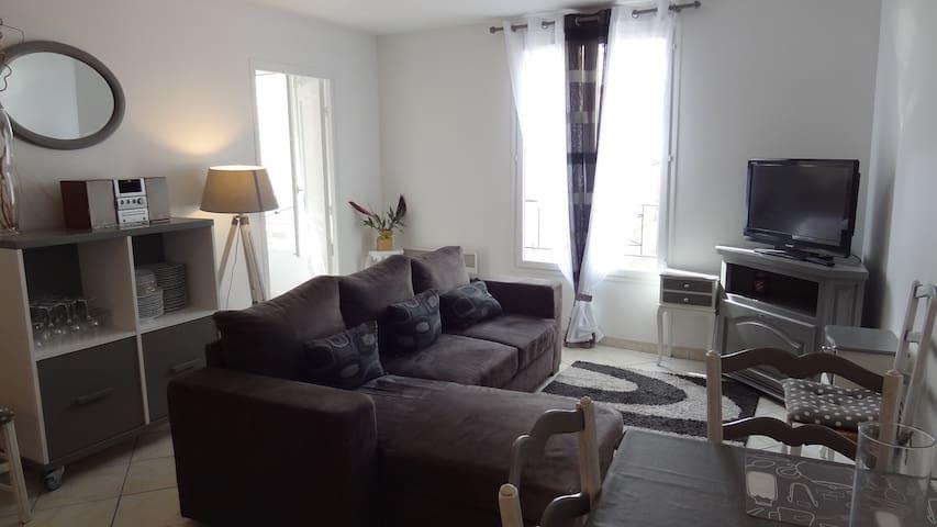 Appartement Cosy à Provins