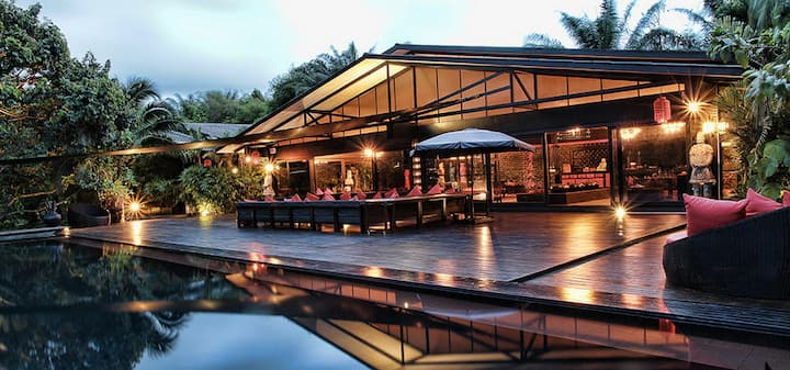 Bcollection Villas Phuket